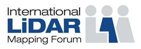 International LiDAR Mapping Forum