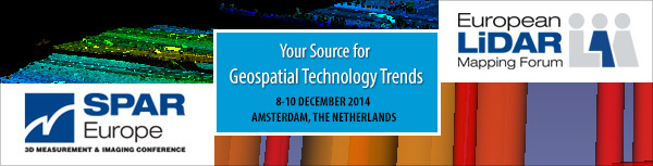 Your Source for Geospatial Technology Trends